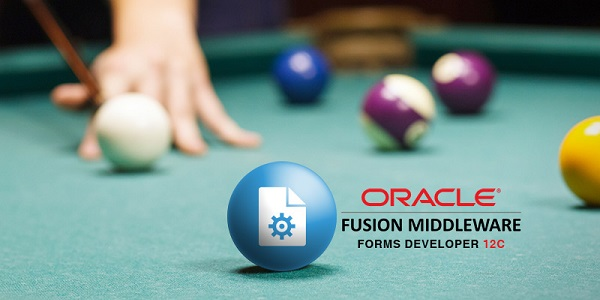 Oracle Forms 12c – Training und Top 5 neue features
