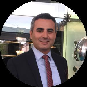 5 Fragen an Fatih Acikgoez