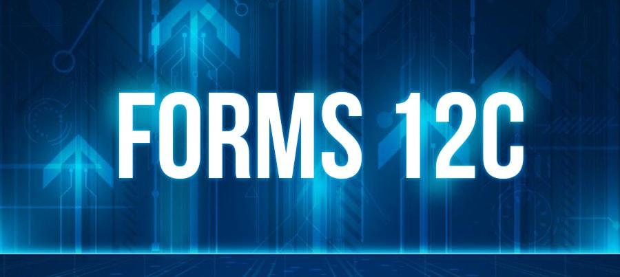 Forms 12c – Populärste Features