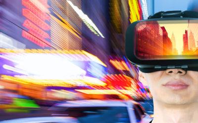 Digitale Transformation – Informieren, Planen, Starten [WEBINAR]