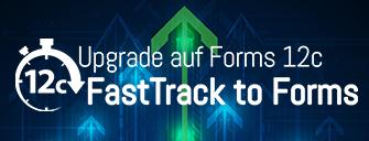 Sonderaktion: Upgrade auf Forms 12c schnell und günstig wie nie