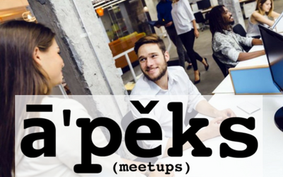 APEX meetup | Stuttgart | Sourcecode Management | 26.02.20