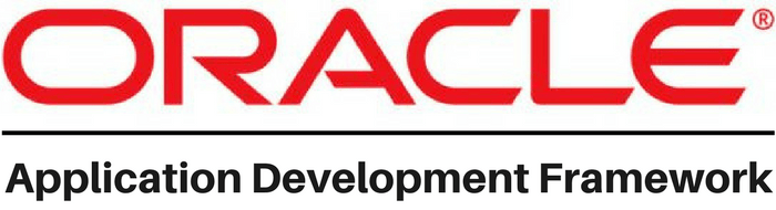 Oracle Application Development Framework