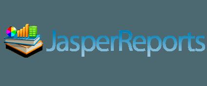 Jasper Reports Logo