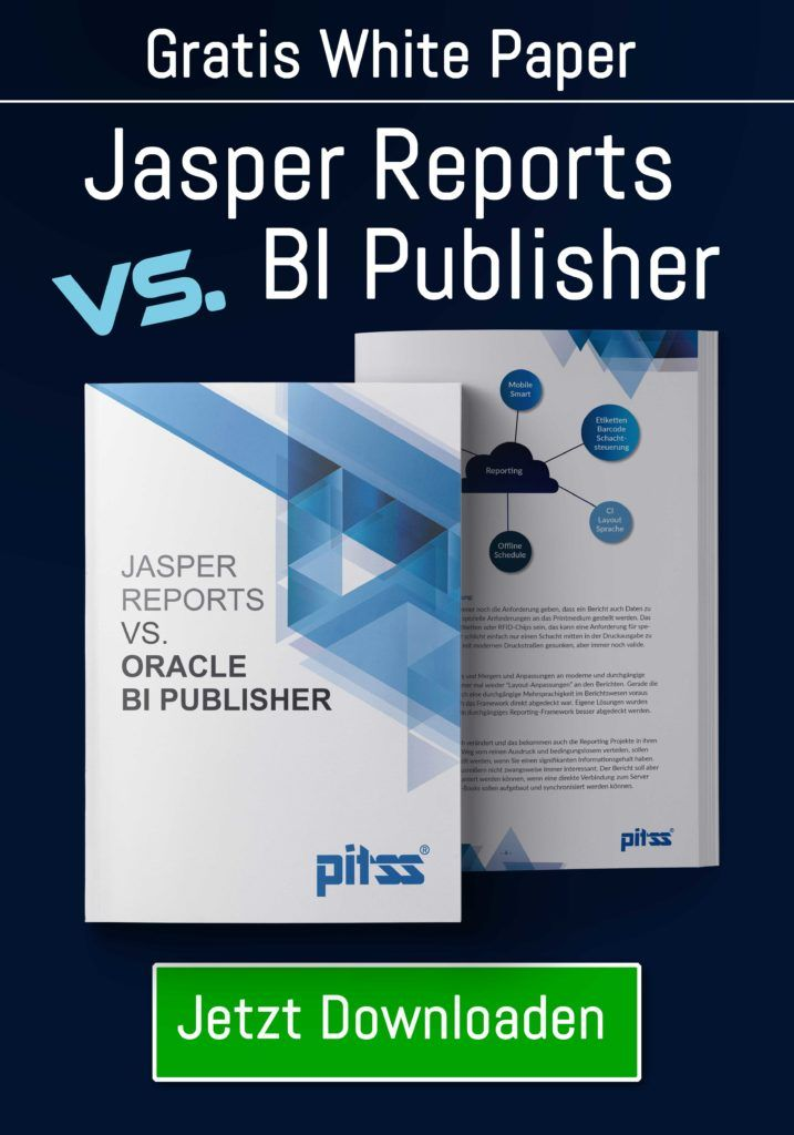Jasper vs Oracle BI Publisherwhitepaper download