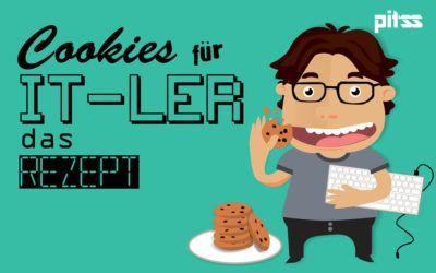 Nur für IT-ler: Cookies in 10 Schritten