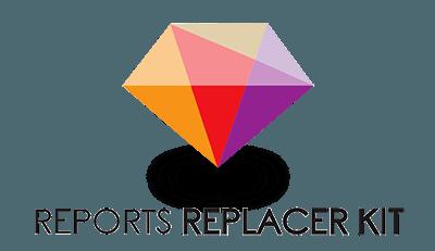 Es ist da: Unser neues Tool REPORTS REPLACER KIT macht Highspeed-Migration auf Knopfdruck möglich