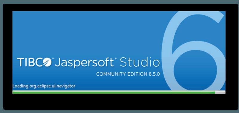 Jaspersoft Studio Community Edition