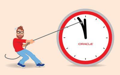 Oracle kündigt Forms und Reports Support-Verlängerung an: Ein Grund zum Jubeln?