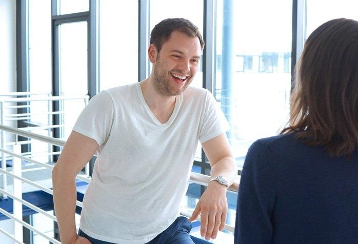 PITSS-Mitarbeiter im Interview:Senior Consultant Daniel Kampf