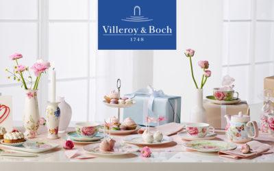 Dank PITSS setzt Villeroy & Boch APEX erfolgreich ein