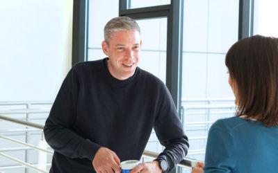PITSS-Mitarbeiter im Interview:Support-Leiter Ronald Steiner