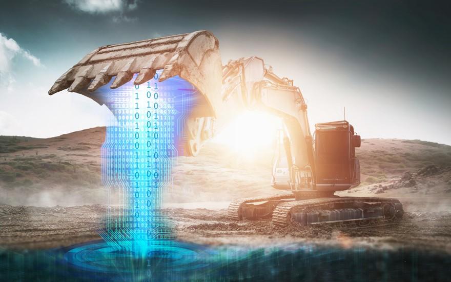 Process Mining – der Schlüssel zur erfolgreichen Prozessoptimierung?