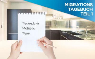 Aus dem Projekttagebuch einer Migration von Oracle Reports nach Jasper Reports