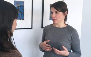 Dorin Schewe im Interview mit der PITSS-Redaktion