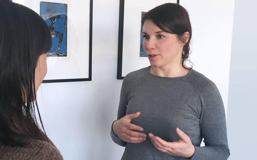 Warum APEX so viele Nutzer begeistert – Interview mit Dorin Schewe von PITSS