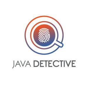 Java Detective Logo