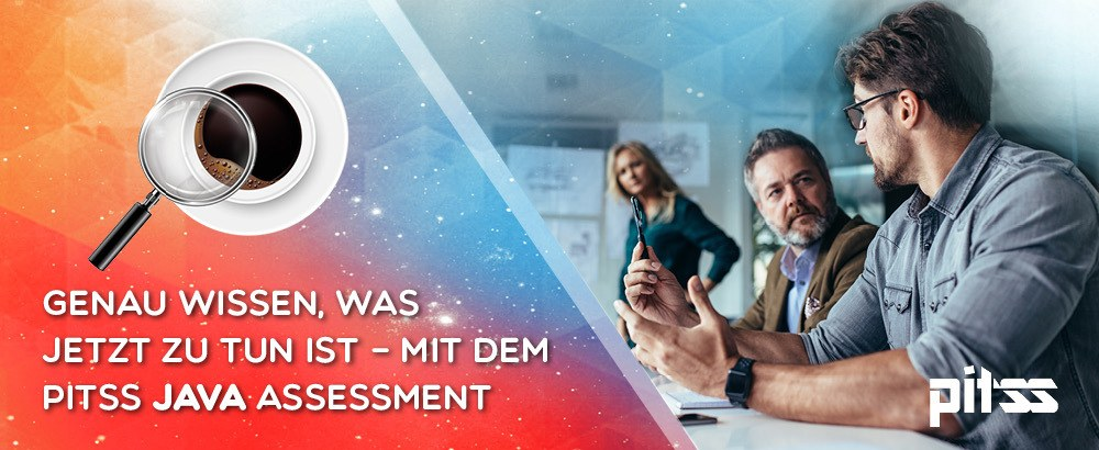PITSS Java Assessment