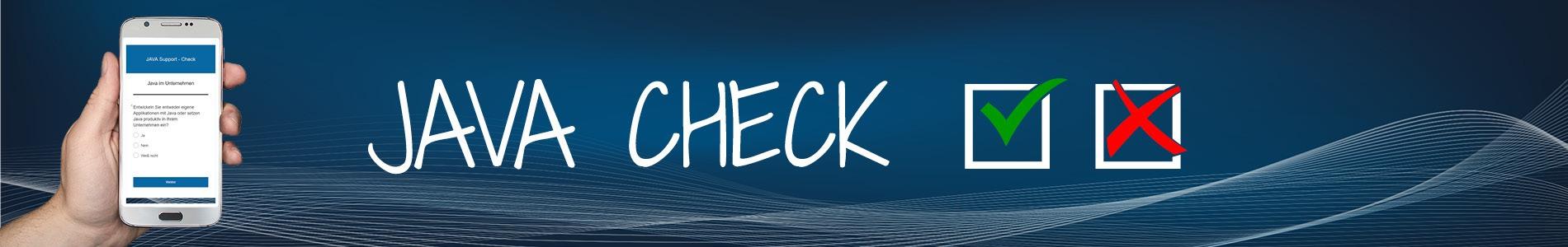 Java check Online