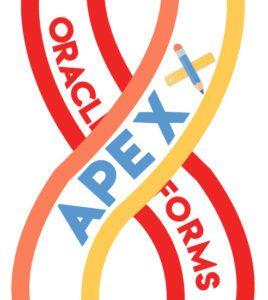 APEX und Oracle Forms im Parallelbetrieb