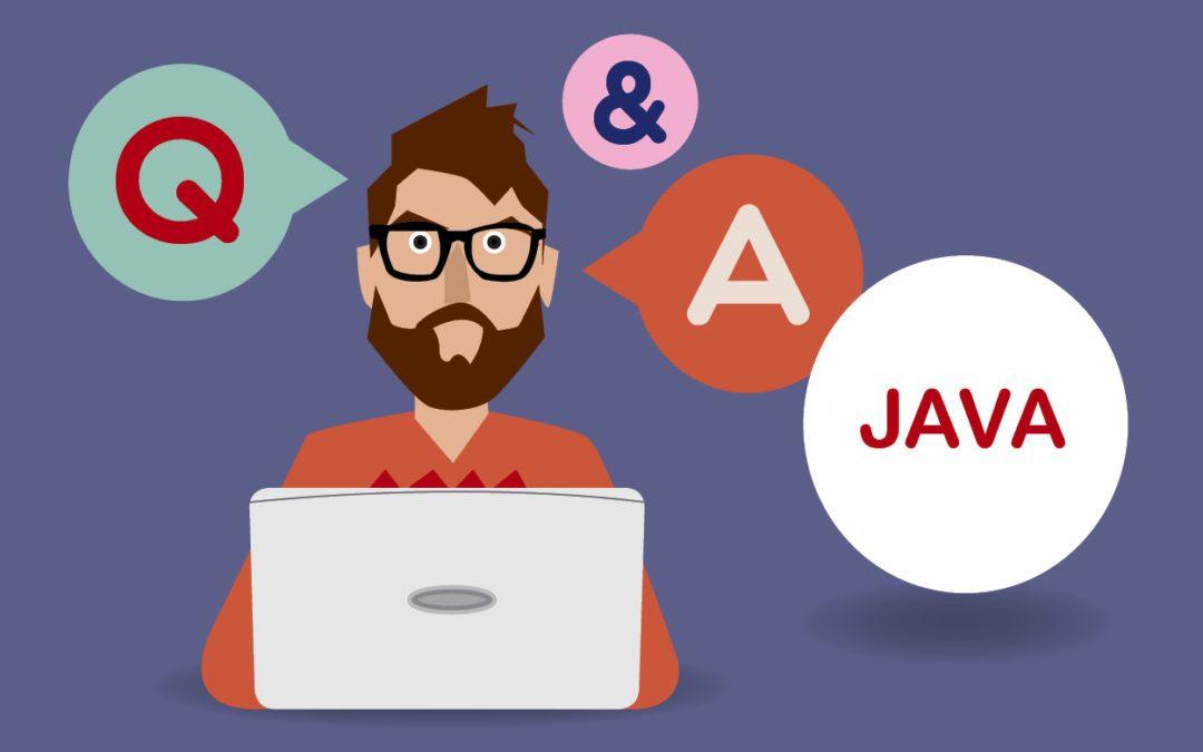Java Q&A: Die Antworten auf Ihre Fragen zum neuen Lizenzmodell