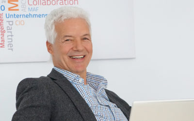 Die Cloud ist ein sicherer Ort für Ihre ERP-Anwendung und bald die einzige vernünftige Lösung