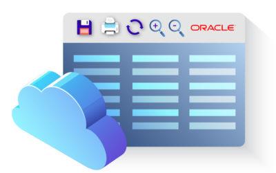 Oracle Forms 12.2.1.4: Von diesen neuen Features profitiert Ihr Business