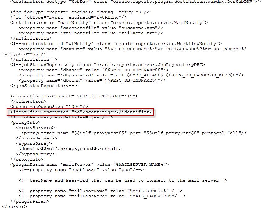 rwserver.conf update