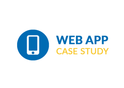 Web Application Case Study