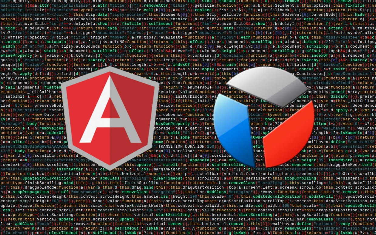 Why AngularJS and Jet Are Popular Front-End Technologies