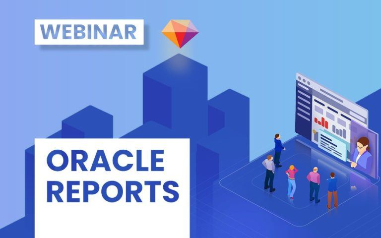 [Webinar] Moving From Oracle Reports to JasperReports