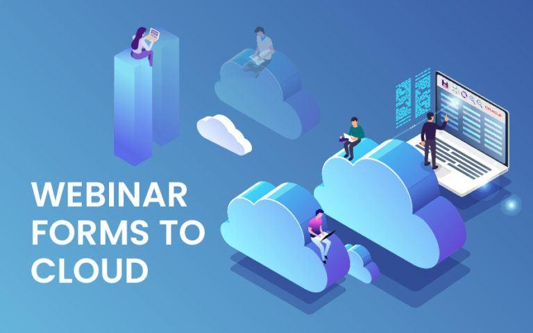 [Webinar] Legacy Oracle Forms to Cloud