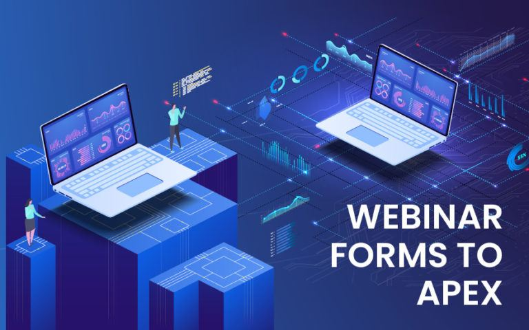 [Webinar] Oracle Forms to APEX on the Fast Lane